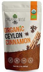 Amazon Ceylon Cinnamon Powder Image
