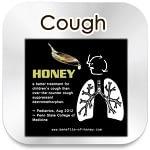 honey cough remedy