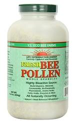 amazon bee pollen image