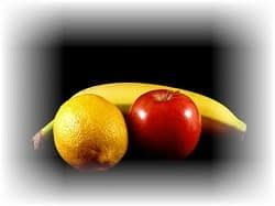 eat fruits for health